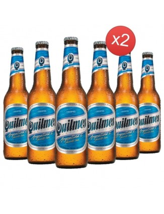 QUILMES 12*34CL