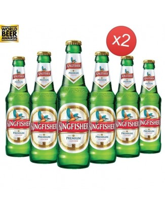 KINGFISHER 12*33CL