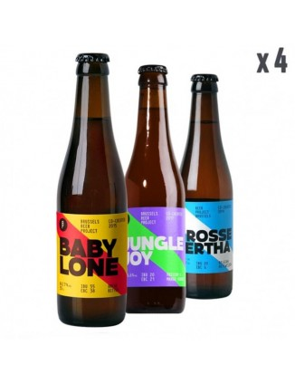 BOX BRUSSELS BEER PROJECT -...